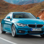 Officieel: BMW 4-Reeks / M4 facelift (2017)
