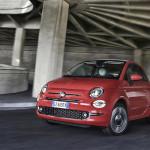 Officieel: new Fiat 500 & 500C 2015