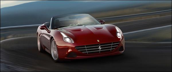 Officieel: Ferrari California T Handling Speciale