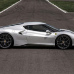 Officieel: Ferrari 458 MM Speciale