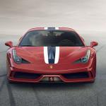 Hardcore V8 Ferrari: 458 Speciale