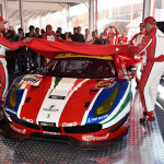 Officieel: Ferrari 488 GTE & 488 GT3