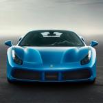 Officieel: Ferrari 488 Spider