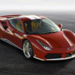 Officieel: Ferrari '70th Anniversary' special editions