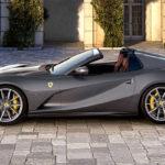 Officieel: Ferrari 812 GTS (2019)