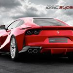 Officieel: Ferrari 812 SuperFast [800 pk / 718 Nm]