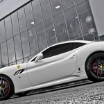 Preview: Ferrari California door Project Kahn