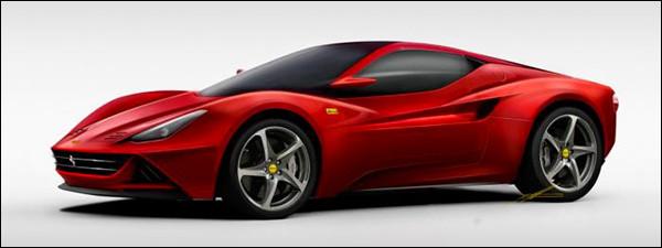 Komt Ferrari met een V6 instapper? [nieuwe Dino]