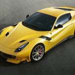 Officieel: Ferrari F12tdf - Tour de France [780 pk / 705 Nm]