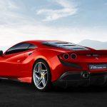 Officieel: Ferrari F8 Tributo (2019)