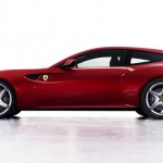 Ferrari FF Concept