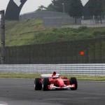 Ferrari Festival in Japan