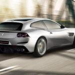 Officieel: Ferrari GTC4Lusso T [V8 - 610 pk / 760 Nm]