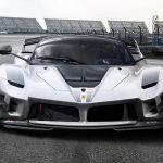 Officieel: Ferrari LaFerrari FXX K Evo (2017)