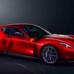 Officieel: Ferrari Omologata (2020)