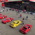 Foto Special: Ferrari Racing Days @ Spa-Francorchamps (2018)