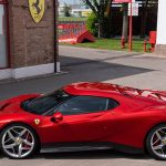 Officieel: Ferrari SP38 Deborah one-off (2018)