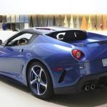 Ferrari Superamerica 45 coachbuiding