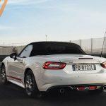 Officieel: Fiat 124 Spider S-Design (2018)