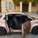 Officieel: Fiat 500e 3+1 (2020)