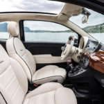 Officieel: Fiat 500 Riva (2016)