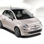 Officieel: Fiat 500 Star + 500 Rockstar (2019)