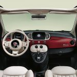 Officieel: Fiat 500 60th Anniversary special edition