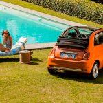Officieel: Fiat 500 Anniversario special edition (2017)
