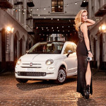 Officieel: Fiat 500 CATWALK Edition Canon