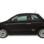Fiat 500 Esclusiva enkel te verkrijgen via Vente-Exclusive.com