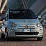 Officieel: Fiat Panda Hybrid en 500 Hybrid (2020)