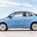 Officieel: Fiat 500 Spiaggina '58 special edition (2018)