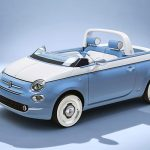 Officieel: Fiat 500 Spiaggina '58 - Spiaggina by Garage Italia (2018)