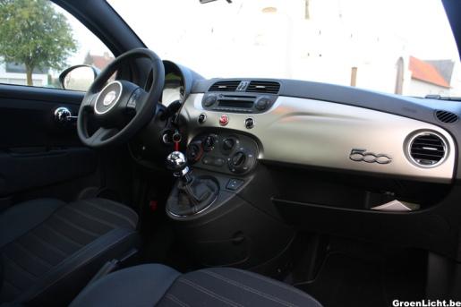 Fiat 500 TwinAir byDiesel