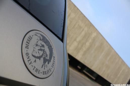 Fiat 500 TwinAir by Diesel