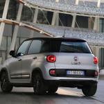 Fiat 500L krijgt nieuwe motoren en Beats Edition