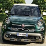 Officieel: Fiat 500L facelift (2017)