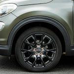 Officieel: Fiat 500X S-Design (2017)