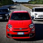 Officieel: Fiat 500X Sport (2019)