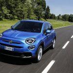 Officieel: Fiat 500X facelift (2018)