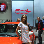 Fiat Autosalon Geneve 2013