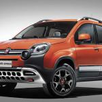 Officieel: Fiat Panda Cross