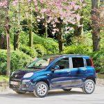 Officieel: Fiat Panda CNG (2019)