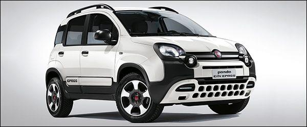 De Fiat Panda blijft waanzinnig populair