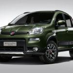 Officieel: Fiat Panda facelift (2016)