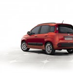 Nieuwe Fiat Panda