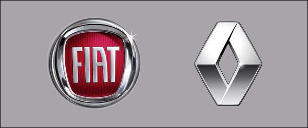 Fusioneren Renault en Fiat?