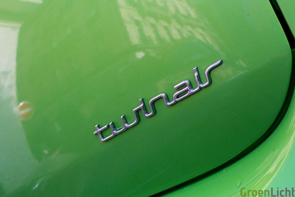 Special Fiat Punto TwinAir Drive