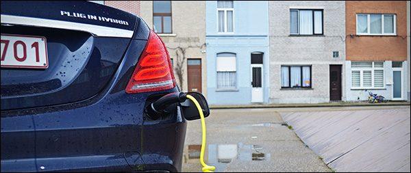 Fiscale stimulans voor luxueuze plug-in hybrides voorbij in 2020