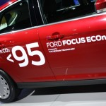 Ford Autorai Focus Econetic Electric ST